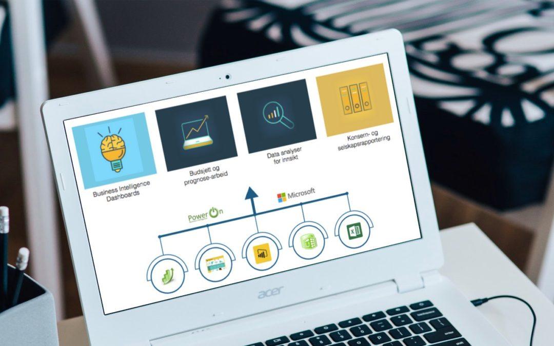 a2Insight øker teamet og ser etter en database- og løsningsarkitekt