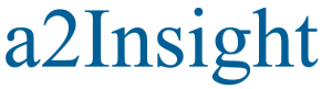 a2Insight Logo