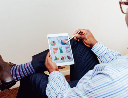 Data for innsikt gir bedre beslutninger som igjen gir bedre resultater